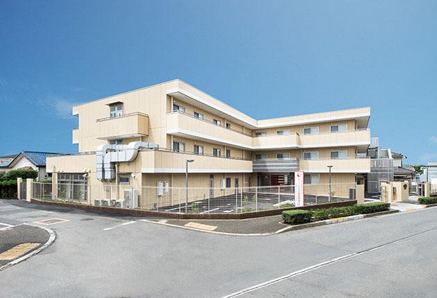 サニーライフ武蔵村山