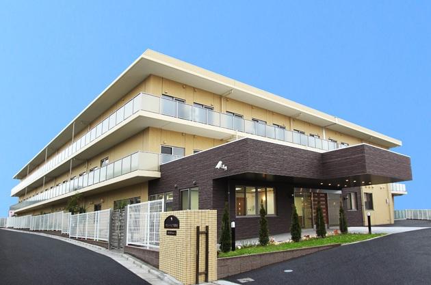 サニーライフ東松山