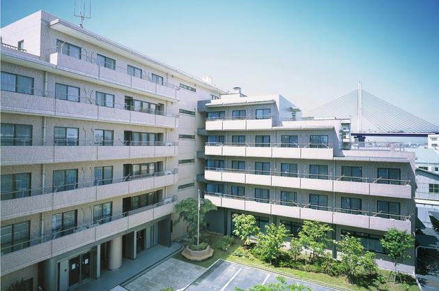 サニーライフ東京