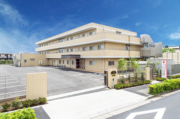 サニーライフ玉川学園